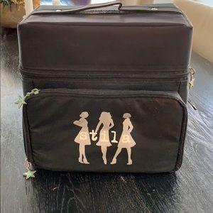 Stila make-up case